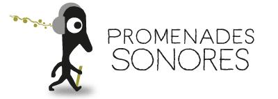 Promenade Sonores - accueil