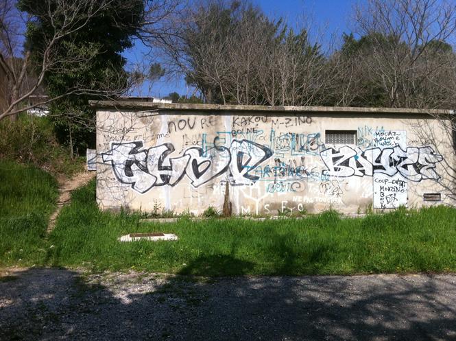 L'insolite histoire de Zohra Bencitri