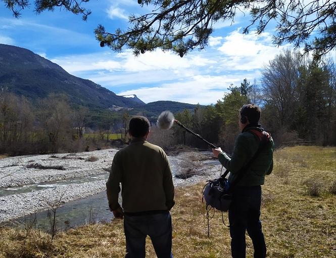 Histoire(s) d'eau de Saint-Andre-des-Alpes